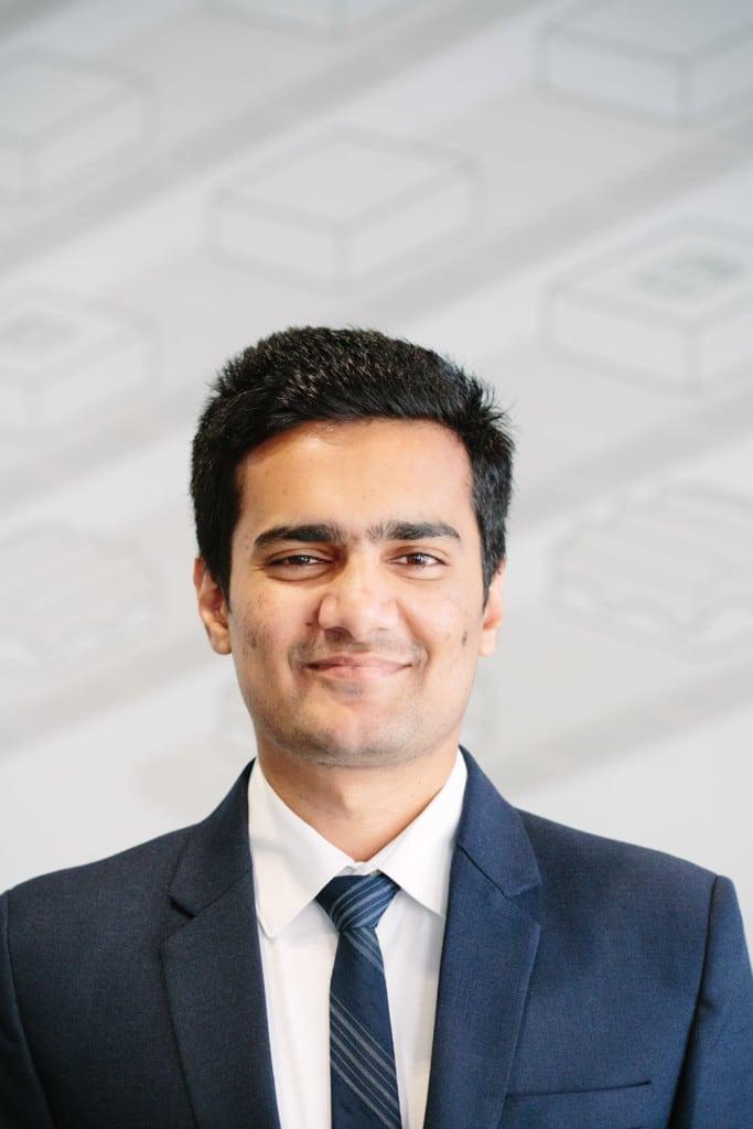 Syed Mohammed Areeb