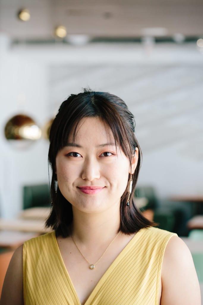 Shichao Mu