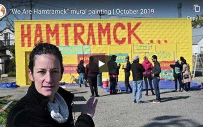 """We Are Hamtramck"""