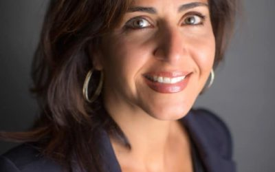 OpTech's Ronia Kruse Receives Global Detroit's Corporate Impact Award