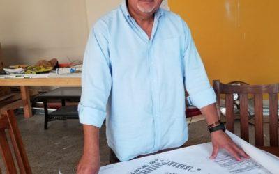 Elias Gutierrez Receives Global Detroit's 2019 Community Entrepreneur Award