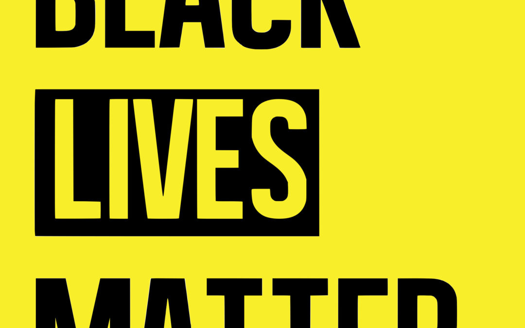Black Lives Matter. America Has Not Resolved Its Racist Legacies