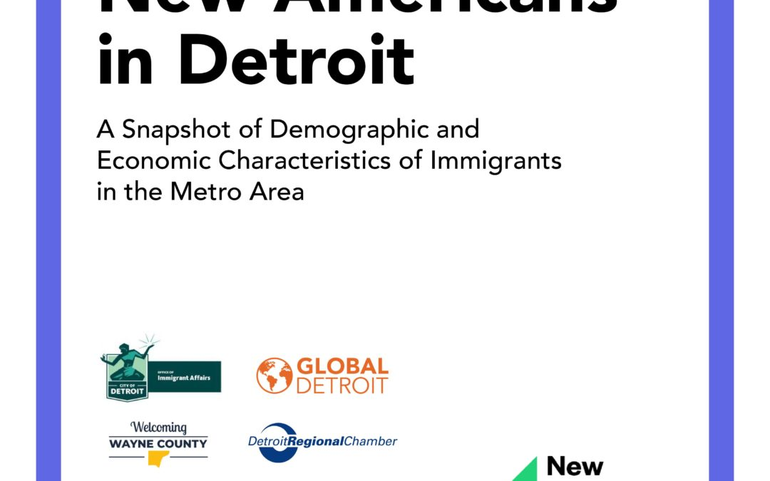 New Americans in Detroit