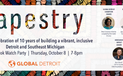 Meet the Tapestry 2020 Honorees