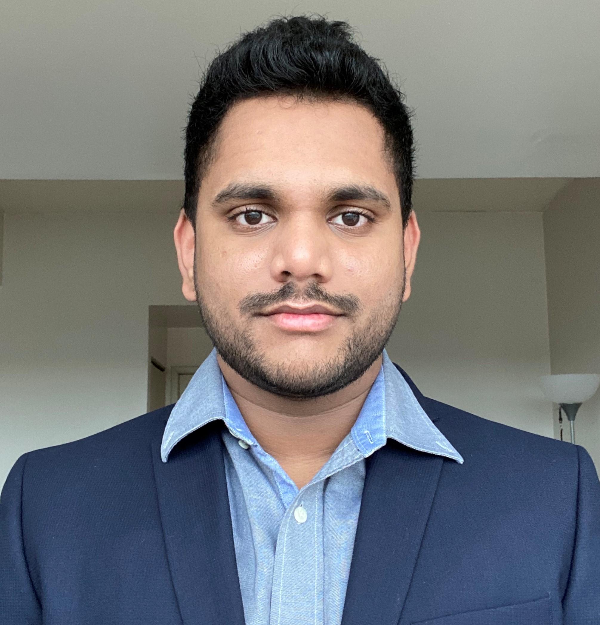 Avinash Prithvi Raj