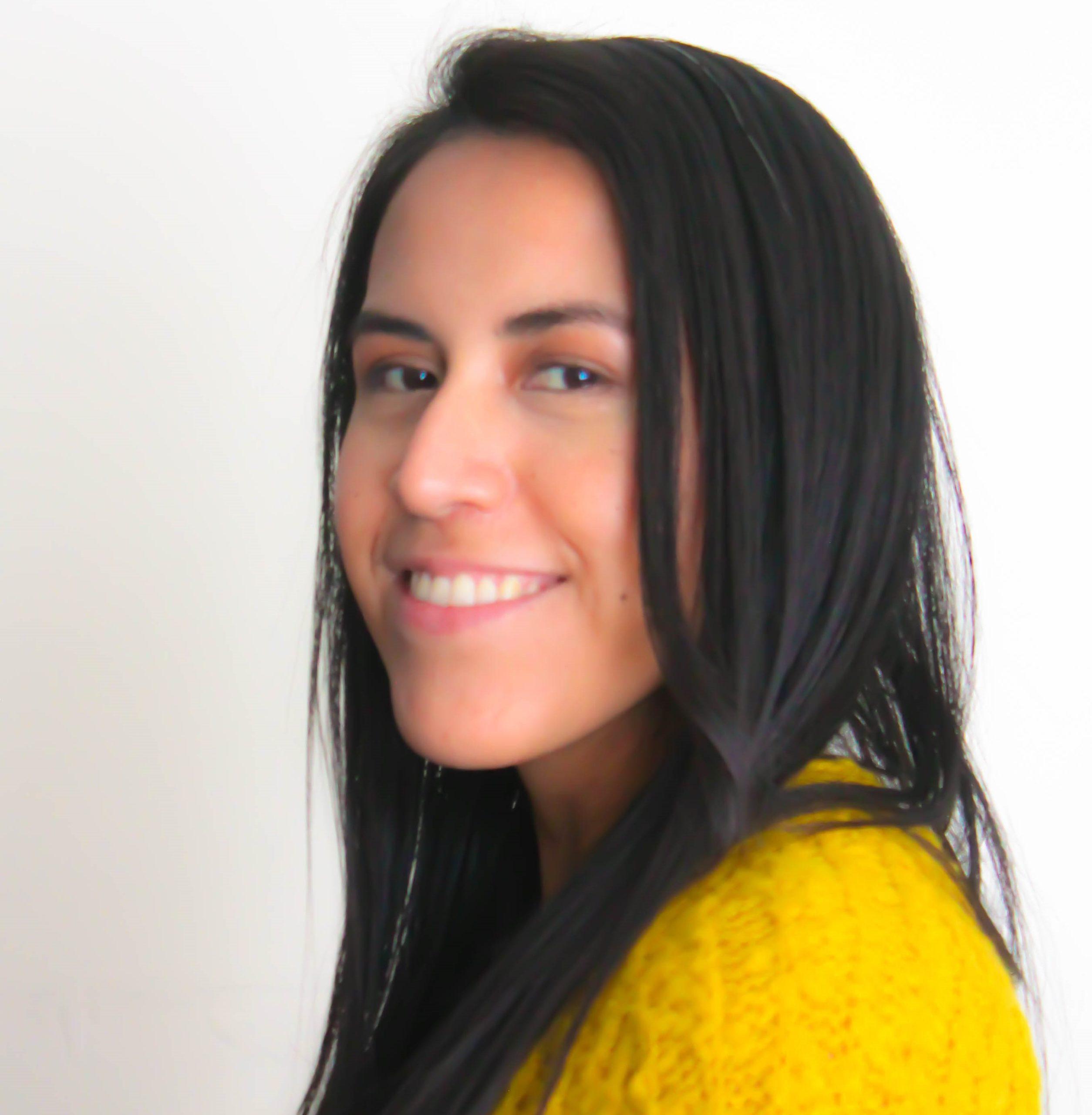 Berenice Lopez Sanchez