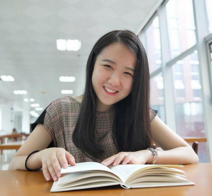 Shengnan Xu