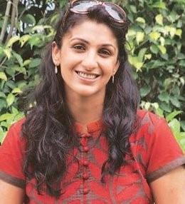 Shikha Mohindra
