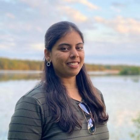 Suchithra Ramachandran